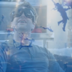 【Allovue】VRでポータブル映画館