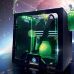 【VOLUMIC 3D】なんでも3Dプリンター