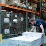 【AIO】工場で働く人の不調を見守るスマートカメラ