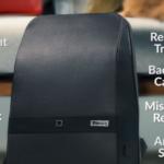 【Lumzag】給電・Wi-Fi搭載スマートバッグ