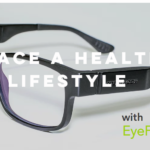 【Medical Wearable Solutions】スマホ首を予防するメガネ