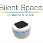 【Sinelt Space】雑音を環境音に変える