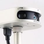 【Altia Systems】部屋中を見渡せるカメラ
