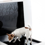 【Newtons Box】犬の全自動スマートトイレ